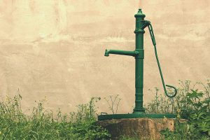Rural Wells can add to the Nitrogen Contamination of Water