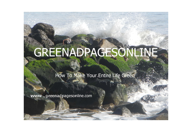 greenadpagesonline